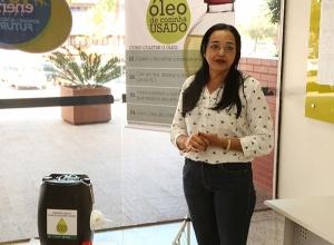 Educação lança campanha para coleta de óleo residual