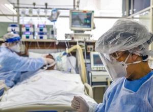 Tocantins tem 30 mortes por coronavírus registradas em 24 horas