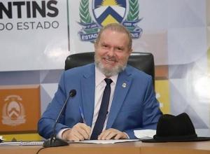Governo do Tocantins publica M P que autoriza Estado a promover regularização fundiária de imóveis urbanos de sua propriedade