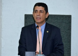 Valdemar Júnior revela que governo do Estado buscará recursos para a construção de um novo Hospital em Porto Nacional