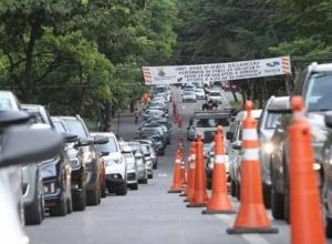 Nova regras de trânsito: veja o que muda a partir de segunda-feira (12/4)
