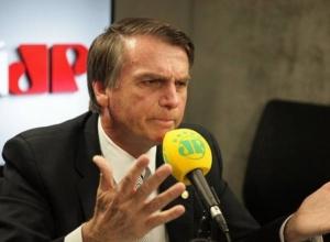 Bolsonaro: 'pequena mudança ministerial' na próxima semana e diz não saber se vai ser candidato em 2022