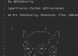 """Hackers deixam imagem de """"diabo"""" após atacarem e capturarem dados do TRF-1"""
