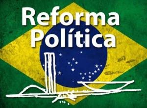 Relatora muda parecer, mas mantém para 2022 'pior' sistema eleitoral, segundo especialistas