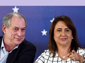 Kátia Abreu chama eleitores de robôs e diz, quem estiver indignado deverá aguardar as próximas eleições