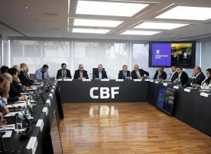 Após destituir diretoria da CBF, Justiça determina convocação de nova eleição