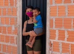 Governo do Tocantins orienta municípios para o preenchimento dos Termos de Adesão ao Programa Criança Feliz