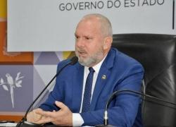 """GOVERNO MAURO CARLESSE: A GESTÃO, OS DESAFIOS, AS CONQUISTAS E A """"MOSCA NA SOPA"""""""