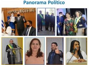 Posse dos eleitos: prefeitos e vereadores assumem cargos