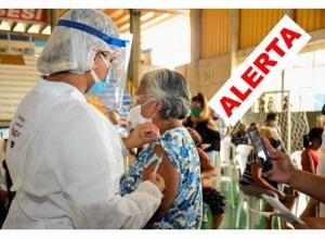Estado tem mais de 13 mil pessoas com 2ª dose da vacina atrasada; Porto Nacional tem 551