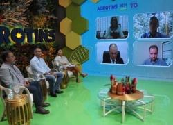 Na Agrotins, gestores do Governo do Tocantins ressaltam integração para o desenvolvimento sustentável da piscicultura