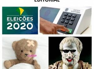 OS EFEITOS COLATERAIS DOS RESULTADOS DAS URNAS EM 15 DE NOVEMBRO 2020