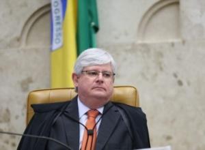 Rodrigo Janot autoriza: Se Senado acatar suspensão de Aécio, que feche!