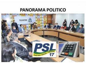 """MAURO CARLESSE DÁ """"AULA DE DOUTOURADO"""" À CLASSE POLÍTICA:"""
