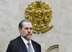 Polícia Federal é autorizada a buscar provas contra Dias Toffoli