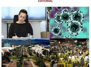 DECISÃO DE CINTHIA RIBEIRO DE DIFICULTAR CONSUMO DE BEBIDAS ALCOÓLICAS FOI CORRETA. GOVERNO DO ESTADO PRECISA ENDURECER PUNIÇÕES