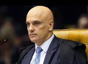 Moraes autoriza Receita a analisar movimentação financeira de parlamentares alvos da PF