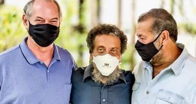 Bolsonaro se preocupa com avanço de Ciro Gomes e João Santana