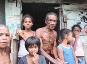 Inflação e pandemia podem empurrar Brasil de volta ao Mapa da Fome