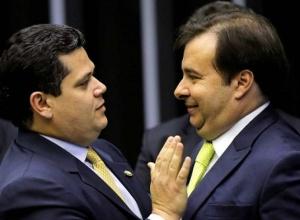 STF marca para 4 de dezembro julgamento sobre reeleição de comando da Câmara e Senado