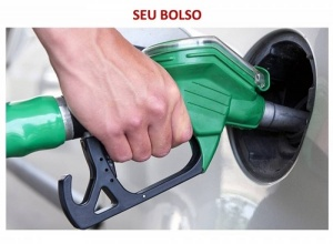 Sindiposto-TO explica preço da gasolina no Tocantins; Palmas tem o 3º maior preço do país