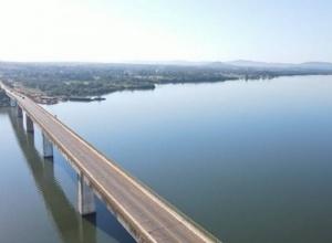 Ponte de Porto Nacional terá tráfego controlado a partir desta terça