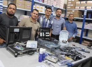 Setor odontológico do Hospital Regional de Portal Nacional ganha reforço com novos equipamentos