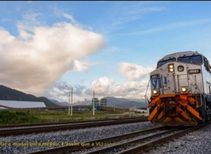 Transporte de carga no corredor Centro-Norte da VLI cresce 89% nos últimos 5 anos