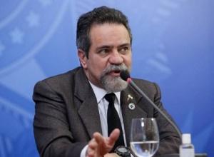 Pazuello sabia 'todas as questões' sobre Covaxin, diz à PF ex-número dois