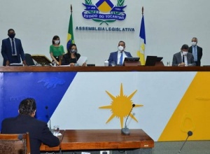 Plenário aprova venda de ações da Celtins, concessão de rodovias e mudanças no Igeprev