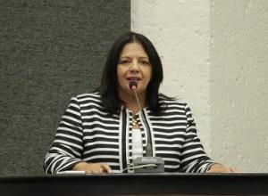 Ex-prefeita de Araguaína é condenada por uso de documento ideologicamente falso