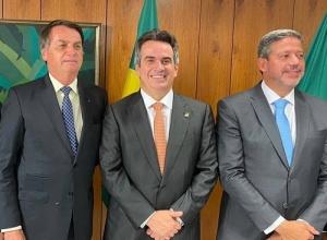 """Auxiliares alertam Bolsonaro sobre """"riscos"""" de filiação ao PP"""