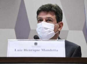Economia ignorou riscos da pandemia desde o princípio, diz Mandetta