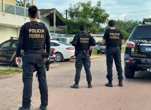 PF investiga 3 deputados e 1 senador por venda de emenda