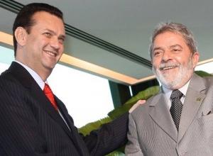 Kassab diz a Lula que PSD terá candidato próprio à Presidência; petista cita apoio a Freixo no RJ
