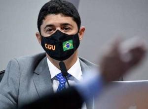 Depoente e senadores trocam ofensas e CPI é suspensa