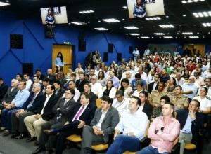 Governo do Estado participa de evento que discute dívida pública e inovação
