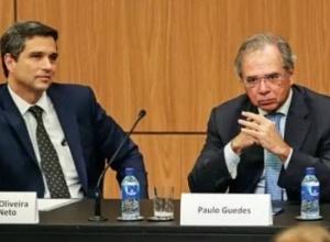 PGR abre apuração preliminar sobre empresas de Guedes e Campos Neto em paraísos fiscais