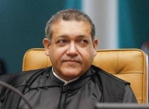 No STF Nunes Marques terá voto decisivo para definir se Lira é réu