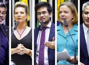 "Esquerda faz pacto com ""bolsonaristas arrependidos"" por impeachment de Bolsonaro"