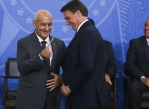 Planalto confirma posse de sete ministros nesta terça-feira