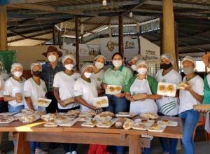 Curso de Panificação Rural do SENAR é oportunidade para ampliar renda
