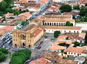 """Porto Nacional que era referência como polo de desenvolvimento agora passa a ser conhecida como a """"cidade do já teve"""""""
