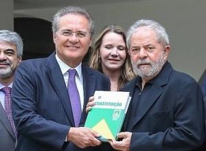 PT articula novo encontro de Lula com MDB e nomes da 3ª via