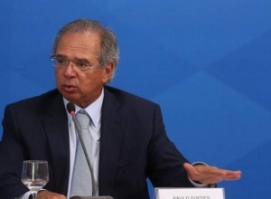Empresas do Simples ficarão isentas da taxação sobre dividendos, diz Guedes
