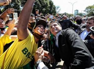Os números mostram: Bolsonaro já não tem densidade eleitoral