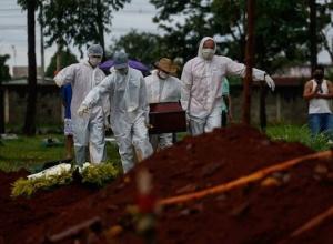 """Nova pandemia é inevitável"""", diz diretora da OMS"""