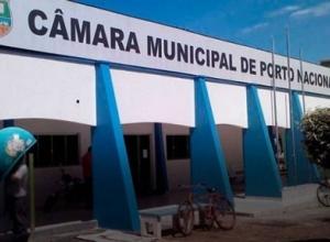 Orçamento de Porto Nacional é aprovado na Câmara