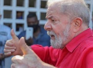 juiz mantém bens de Lula bloqueados após caso ser designado para o DF