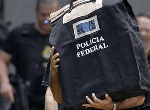 PF apura desvio de recusos publicos no combate à covid-19 no Amapá